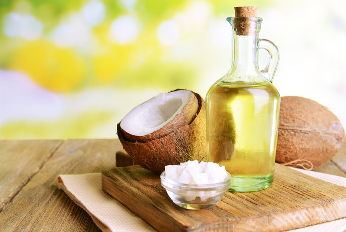 The Coconut Oil Scandal