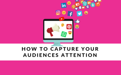 "The ""7-Second Hook Formula"" to Capture Your Audience's Attention and Get Them to Take Action—in Seven Seconds or Less!"